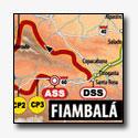 Etappe 3: La Rioja -> Fiambala
