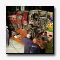 Martin van den Brink uitgevallen in Dakar