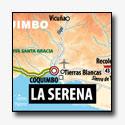Etappe 9: Copiapo  -> La Serena