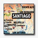Etappe 10: La serena -> Santiago