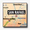 Etappe 12: San Juan -> San Rafael