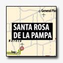 Etappe 13: San Rafael -> San Rosa