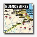 Laatste etappe: Santa Rosa -> Buenos Aires