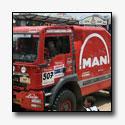 MAN trekt zich terug uit MAN with a mission Dakar team