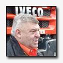 Jan en Gerard de Rooy testen Iveco in Rusland