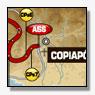 Dag 9: Antofagasta - Copiapo