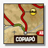 Dag 10: Copiapo - Chilecito