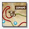 Dakar 7 januari: Copiapo - Copiapo