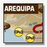 Dakar 12 januari: Arica - Arequipa
