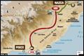 Dag 3: Pisco - Nazca