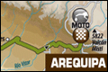 Dag 4: Nazca - Arequipa