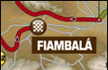 Dag 11: La Rioja - Fiambalá