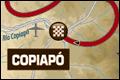 Dag 12: Fiambala - Copiapo