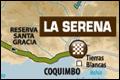 Dag 13: Copiapó - La Serena