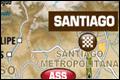 Dag 14: La Serena - Santiago
