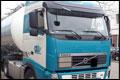 Volvo FH gestolen van den Ouden Tanktransport [+foto]