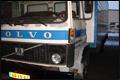 Vrachtwagen met emotionele waarde gestolen [+foto's]