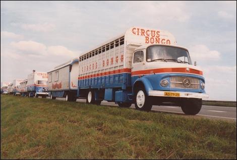 40 Jaar Wegtransport