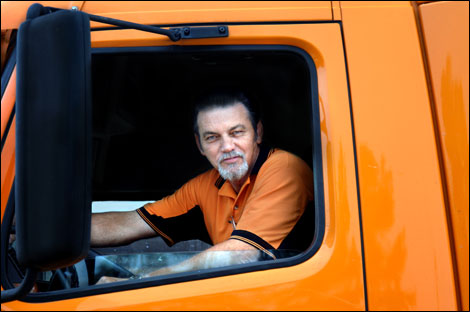 Truckers to go on strike across State from July 20