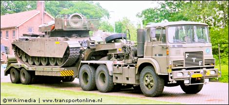 Fonkelnieuw Transport Online - Wie kent deze vrachtwagen nog? [deel 7 - 1] RG-27