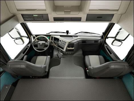 Transport Online - Volvo lanceert nieuwe Volvo FM [+foto\'s & video]