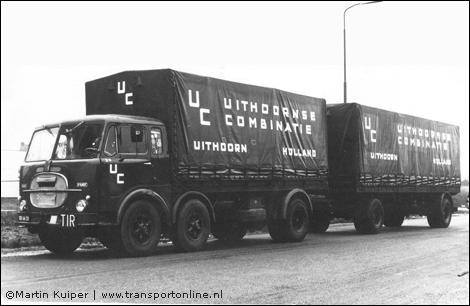 Transport Online Wie Kent Deze Vrachtwagen Nog Deel 5 2