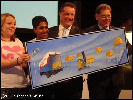 Transport Online Transportservice Sliedrecht Leerbedrijf Van Het