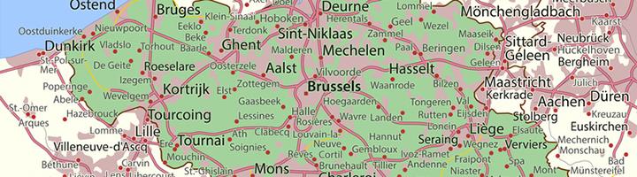 Actuele Fileinformatie België