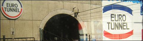 Actuele wachttijden Eurotunnel