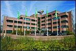 TVM gebouw