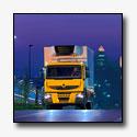 Toegang tot milieuzones met het EEV-gamma van Renault Trucks