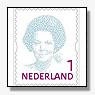 Postzegel wordt vier cent duurder