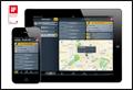 MAN TeleMatics®-app wint iF Communication Design Award 2013