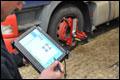 Stern Trucks kiest voor snelle en accurate uitlijning van Josam