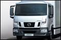 Nissan onthult nieuwe middelzware vrachtwagen: de NT500