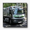 Renault Trucks vermindert energieverbruik en ontwikkelt vernieuwende hulpbronnen