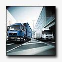 MAN Amsterdam showt nieuwe range fluisterstille schone trucks