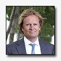 Wouter van Benten nieuwe Managing Director DHL Express Nederland