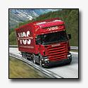 Vos Transport lanceert vernieuwde website