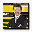 Jos Habets benoemd tot Directeur Financiën DAF Trucks N.V.