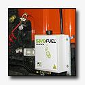 Brink Transport gaat rijden op waterstofgas