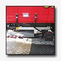 GLT Interlift toont onderschuiflaadklep op Carrosserie Vakdagen