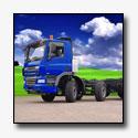 'Intelligente' innovatie bij GINAF Trucks