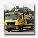 Van Eijck International Car Rescue Hulten kiest voor steeds meer MAN Trucks