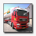 MAN TGX trekkers voor Handels- en Transportbedrijf Zijderlaan Stolwijk