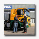 Scania vijfasser voor Knol uit Akkrum