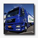 Wagenpark Mondial R.Vlot & Zn groeit