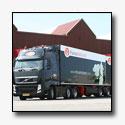 Volvo LZV voor Van Duijvenbode Transport