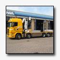 Bijzondere Scania R480 XPi voor J. Boeter