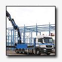 Robuuste MAN TGS vierasser voor Transportbedrijf Balvert & Zn uit Nieuwkoop
